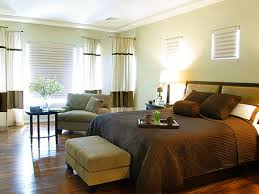 Bedroom Layout Ideas Hgtv