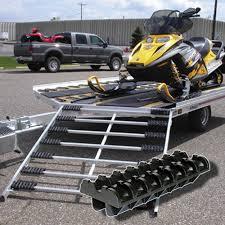 100 Snowmobile Ramps For Trucks Caliber 13352 Ramp Ski Glides Grip Glide Ramp Kit