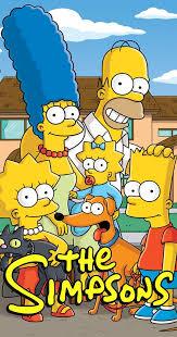 The Simpsons TV Series 1989
