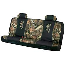 100 Browning Truck Seat Covers Signature Automotive Bench Cover Gander Mountain