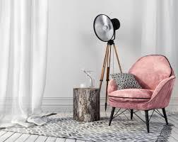 rosa samt stuhl für dein esszimmer bestellen