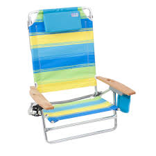 Camping Chair With Footrest Walmart by Inspirations Tri Fold Beach Chair For Very Simple Outdoor