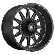 100 Truck Rim LRG S Large Group OffRoad Wheels OffRoad Upgrades