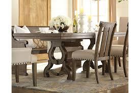 wendota dining room table ashley furniture homestore