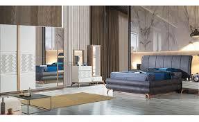 loft schlafzimmer set stilev möbel kaufen