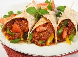 cuisine mexicaine nourriture mexicaine photo stock image du sain monnayage 198774