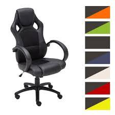 fauteuil de bureau luxe clp fauteuil de bureau chaise bureau ajustable en hauteur de