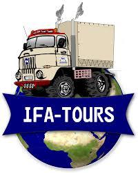 IFA-Tours - IFA W50 LA/A/P 4x4