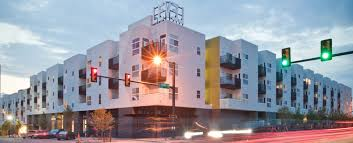 The Level Apartments by Level Apartments Adg
