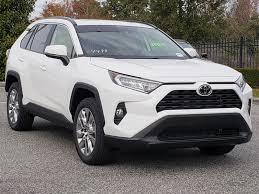 100 Truck Accessories Orlando New 2019 Toyota RAV4 XLE Premium Sport Utility In 9440162