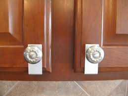 Fleur De Lis Cabinet Knobs by Don U0027t Want To Drill To Install Cabinet Knobs No Problem You Can