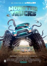 Return To The Main Poster Page For Monster Trucks (#2 Of 4 ... Monster Truck Show 5 Tips For Attending With Kids Trucks Details And Credits Metacritic Colorado Speedway Rally Jumping June 18 2016 Youtube The 25 Best Truck Videos Ideas On Pinterest Choses School Bus Instigator Jam Sun National Runaway Official Stunt Trailer 2017 Opening Funny Surprise Eggs The Assistant Monster Trucks Trailer 2 German Deutsch Alabama Vs Clemson Trucks Destroy Car Sicom Ars Kids Hot Wheels Big Off Road Shark Wreak Movie