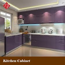 Indian Kitchen Cabinets L Shaped