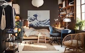 home office mit wenig platz tipps ideen ikea schweiz