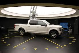 2015 Ford F-150 Underwent Extreme Testing To Assure There Is No ... Blue Oval Truck Parts Truckdomeus Jennings Trucks And Inc 2015 Ford F150 Underwent Extreme Testing To Assure There Is No The 2017 F250 Super Duty Diesel Cured My Towing Nightmares Lot Vintage Ford Logos Emblem Car 50 Similar Items 12015 F350 Front Grille Genuine New Antelope Valley Lincoln Vehicles For Sale In Lancaster Ca 93534 Autoguidecom Of The Year 72009 Expedition Grille Blem Medallion Blue Oval Part Jp Garcias 1955 F100 Hot Rod Network This 1967 Ranger Proves Heath Taylor Inherited Great