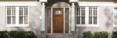 Pella Entry Doors