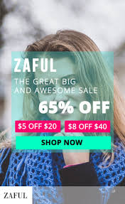 Zaful Coupons | Promo Codes | Deals - CouponsHuggy #zaful ...