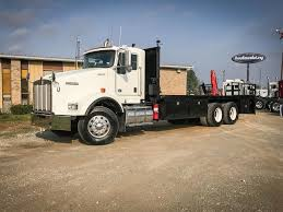 Flatbed Trucks For Sale - Truck 'N Trailer Magazine Used 2007 Mack Cv713 Triaxle Steel Dump Truck For Sale In Al 2644 Ac Truck Centers Alleycassetty Center Kenworth Dump Trucks In Alabama For Sale Used On Buyllsearch Tandem Tractor To Cversion Warren Trailer Inc For Seoaddtitle 1960 Ford F600 Totally Stored 4 Speed Dulley 75xxx The Real Problems With Historic Or Antique License Plates Mack Wikipedia Grapple Equipmenttradercom Vintage Editorial Stock Image Of Dirt Material Hauling V Mcgee Trucking Memphis Tn Rock Sand J K Materials And Llc In Montgomery