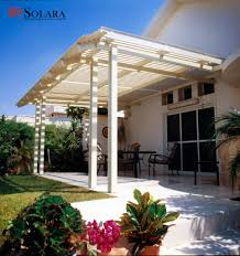 Louvered Patio Covers Phoenix by Solara Convert Contracting