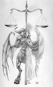 Lebra Half Angel Demon