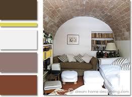 Rustic Tuscan Living Room Designs 2
