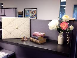Impressive fice Interior Cubicle Decoration Ideas fice fice