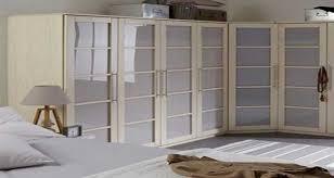 placard chambre adulte dressing pas cher pour un rangement déco dans la chambre