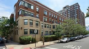 100 Park Avenue Townhouse 77 Apartments Hoboken 77 Ave