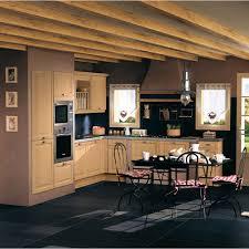 couleur cuisine leroy merlin cuisine familiale leroy merlin comme à la cagne photo 4 12