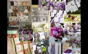 How to plan a shabby chic themed tea party for your wedding