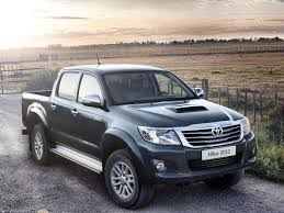 100 Toyota Hilux Truck 2014 Coming Soon To Inspire Next Gen Fortuner