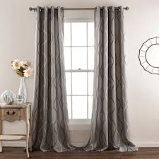 Thermal Curtains Bed Bath And Beyond by Buy Grommet Insulated Curtains From Bed Bath U0026 Beyond