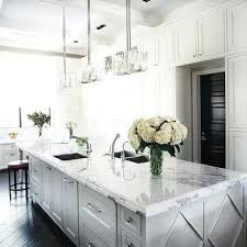 White Kitchen Cabinets With Dark Floors Floor To Ceiling Off