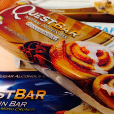 Quest Bar Reviews