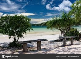 100 Playa Blanca Asia Paisaje Tropical Isla Koh Rong Samloem Con