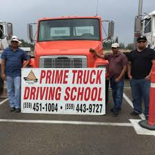 Prime Truck & Car Driving School Fresno - Home | Facebook