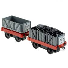 100 Thomas New Trucks Friends TakenPlay Talking Troublesome By Fisher