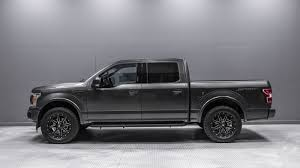 New 2018 Ford F-150 KG Custom Crew Cab Pickup In Buena Park #90111 ...
