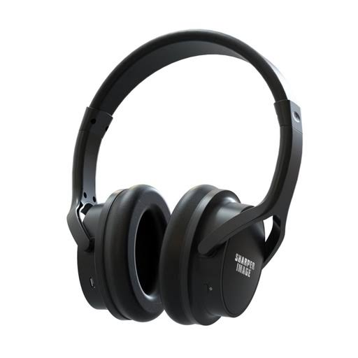 As Seen On TV Own Zone Wireless TV Headphones - Black
