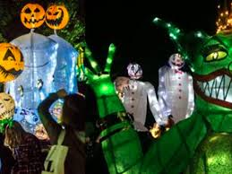 L5p Halloween Parade by Atlanta U0027s Best Bets For Halloween And General October Revelry