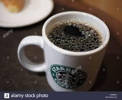 Starbucks Coffee Mug Black Filter