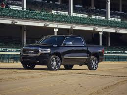 2019 Ram 1500 Pickup First Look Kelley Blue Book Throughout 2019 ...