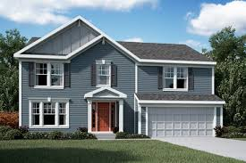 Fischer Homes Floor Plans Indianapolis by Redfield Plan At Glen Ridge Estates In Indianapolis Indiana By
