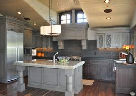 How To Restain Kitchen Cabinets Colors Diy Gray Kitchen Cabinets Restaining Kitchen Cabinets Make