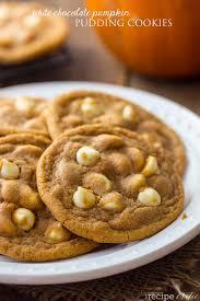 Healthy Chocolate Pumpkin Desserts by 20 Easy Pumpkin Cookies Best Recipes For Pumpkin Cookies
