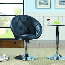 Our 12 Favorite Round Swivel Modern Contemporary Chairs On ... Costco Agio 7 Pc High Dning Set With Fire Table 1299 Best Ding Room Sets Under 250 Popsugar Home The 10 Bar Table Height All Top Ten Reviews Tennessee Whiskey Barrel Pub Glchq 3 Piece Solid Metal Frame 7699 Prime Round Bar Table Wooden Sets Wine Rack Base 4 Chairs On Popscreen Amazon Fniture To Buy For Small Spaces 2019 With Barstools Of 20 Rustic Kitchen Jaclyn Smith 5 Pc Mahogany Ok Fniture 5piece Industrial Style Counter Backless Stools For