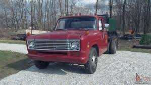 1975 International Dump Truck Red With Black Dump Bed. Good Solid ... 2003 Intertional 7600 810 Yard Dump Truck For Sale Youtube 1994 9300 Eagle Trucks In Massachusetts For Sale Used 1975 2070a Single Axle By Arthur Virginia On Dump Trucks 2013 1997 2574 259182 Miles Intertional Ta Steel Dump Truck For Sale 6997 2000 4700 57 Arizona 1437