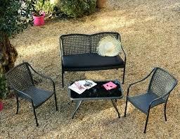 fauteuil exterieur design pas cher table rabattable cuisine