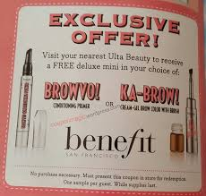Ulta Freebies Coupon 5 Off A 15 Purchase Ulta Coupon Code 771287 First Aid Beauty Coupon Code Free Coupons Website Black Friday 2017 Beauty Ad Scan Buyvia 350 Purchase Becs Bargains Everything You Need To Know About Online Codes 50 20 Entire Laura Mobile App Ulta Promo For September 2018 9 Valid Coupons Today Updated Primer With Imgur Hot 8pc Mystery Gift And Sephora Preblack Up