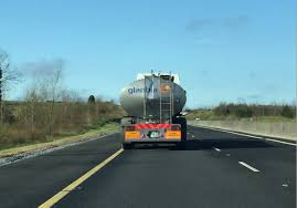 100 Moster Milk Truck Glanbia And Lakeland Increase Milk Price For November Supplies